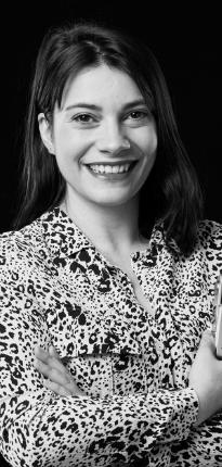 Laetitia Schmuck | Semia Strasbourg
