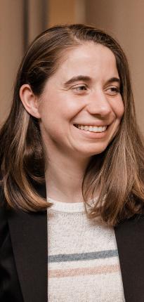 Laura Lehmann | Semia Strasbourg