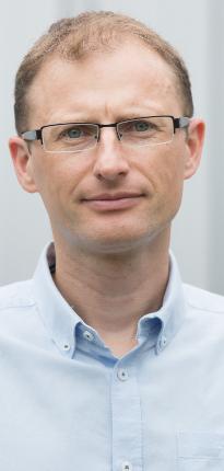Christophe Knecht | Semia Strasbourg